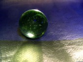 Crystal ball green 3