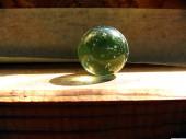 Crystal ball 11