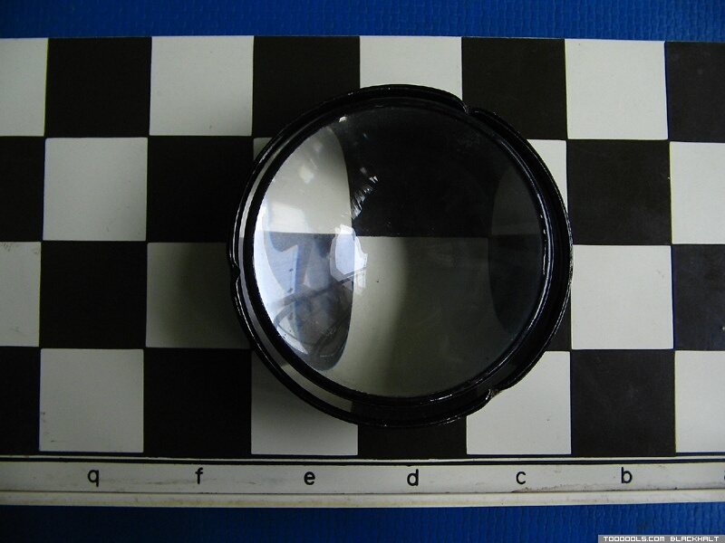Lenses, chess, 2