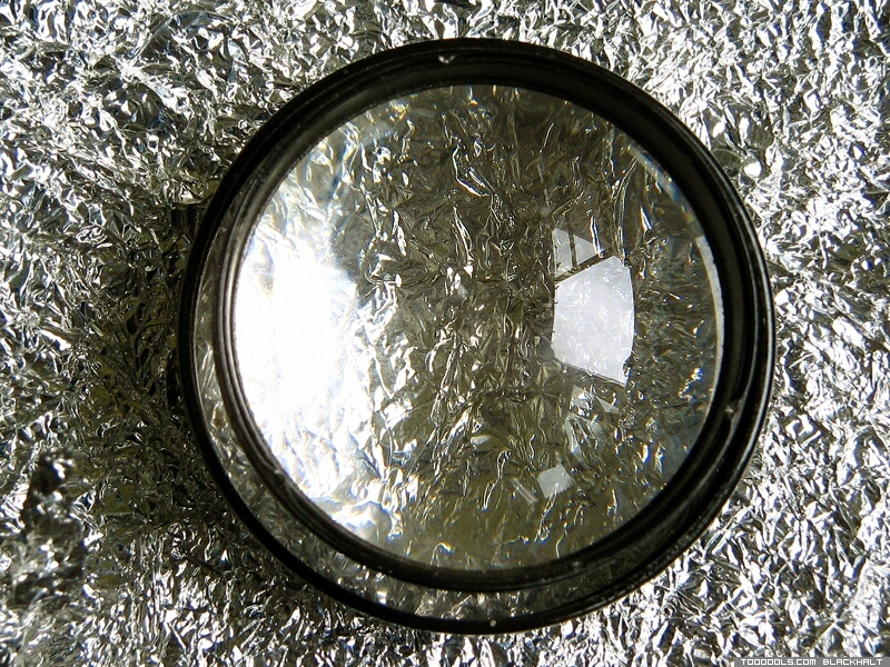 Lenses, two layers, anthracite