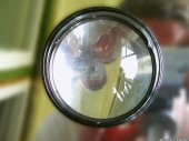 Lens, reflection, 2