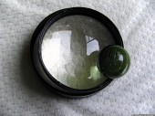 Two lenses, Crystal ball, 5