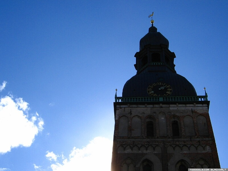 Dome Church, Dome Cathedral