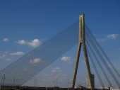 Vansu Tilts, Cable bridge, 3