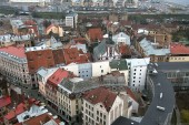 Roofs of Old Riga 2